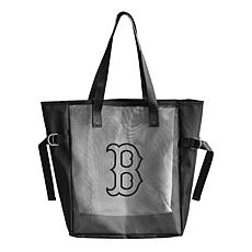 MLB Boston Red Sox Mesh Tailgate Tote