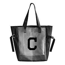 MLB Cleveland Indians Mesh Tailgate Tote