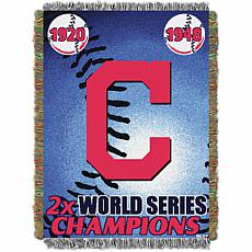 MLB Commemorative Series - Indians
