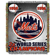 MLB Commemorative Series - Mets