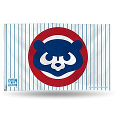 MLB Cooperstown 1984 Banner Flag - Cubs