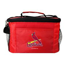MLB Small Cooler Bag - Cardinals