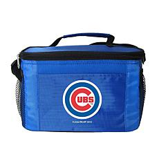 MLB Small Cooler Bag - Cubs