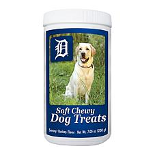MLB Soft Chewy 7.5 oz. Dog Treats - Tigers