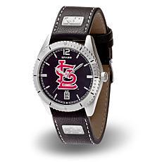 "MLB Sparo ""Guard"" Strap Watch - Cardinals"