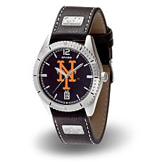 "MLB Sparo ""Guard"" Strap Watch - Mets"