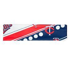 MLB Stretch Headband - Twins