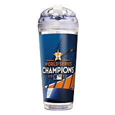 MLB World Series Champ 2017 24 oz. Tumbler - Astros