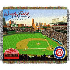 MLB Wrigley Field Stadium