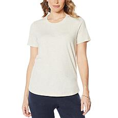 ModernSoul® Short-Sleeve Hi-Low Tee