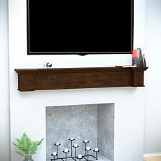 Monteson Fireplace Mantel Shelf