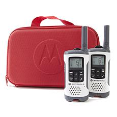 Motorola TALKABOUT T280 25-Mile 2-Way Radio
