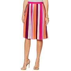 Motto Flirty Pleated Skirt