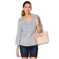 Motto Lightweight Sweater Pullover