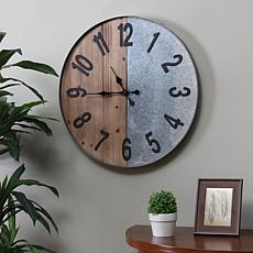 Mowrie Wall Clock