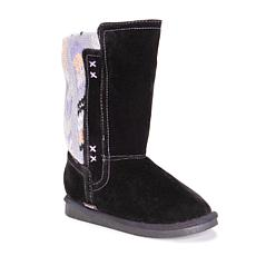 MUK LUKS Girl's Stacy Boots