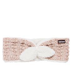 MUK LUKS Knit Headband