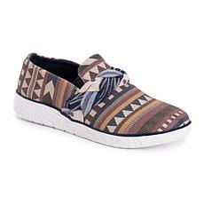 MUK LUKS® Women's Boardwalk Stroll Sneaker