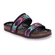 MUK LUKS Women's Eloise Sandals
