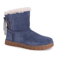 MUK LUKS Women's Flexi Albany Boots