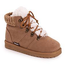 MUK LUKS® Women's Harmony Hiker Boots