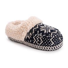 MUK LUKS® Women's Moselle Clog Slippers
