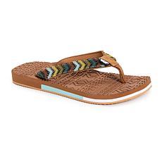 MUK LUKS® Women's Sand Dune Sandal