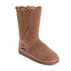 MUK LUKS® Women's Sarina Water-Resistant Boots
