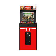 "MVSX SNK 17"" LCD Monitor Tabletop Arcade & MVSX SNK 32"" Stand"