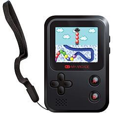 My Arcade Gamer Mini Miniature Handheld Gaming System