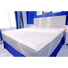 MyPillow 2 Mattress Topper - Twin