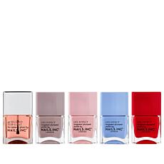 Nails.INC 5-piece Icon Collection