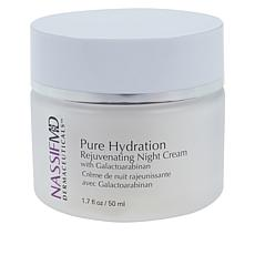NassifMD® Pure Hydration Night Cream