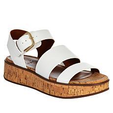 Naturalizer Brooke Flatform Sandal