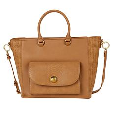 Naturalizer Capital Tote
