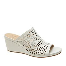 Naturalizer Charlotte Wedge Slide Sandal