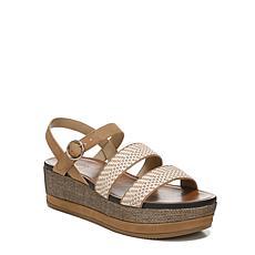 Naturalizer Kaylin2 Ankle Strap Sandal