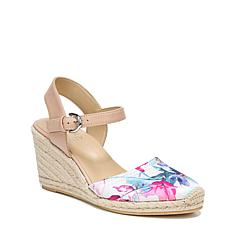 Naturalizer Phebe Espadrille Wedge