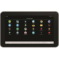"""Naxa 10"""" Core Tablet with Android OS and GMS Certification"""