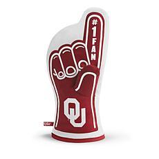NCAA #1 Fan Oven Mitt - Oklahoma Sooners