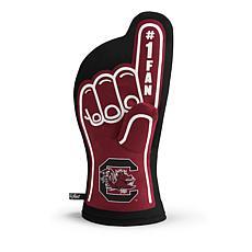NCAA #1 Fan Oven Mitt - South Carolina Gamecocks