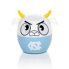 NCAA Bitty Boomers Bluetooth Speaker - North Carolina