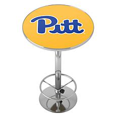 NCAA Pub Table - University of Pittsburgh