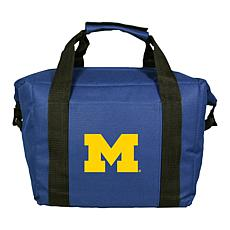 NCAA Soft-Sided Cooler - Michigan