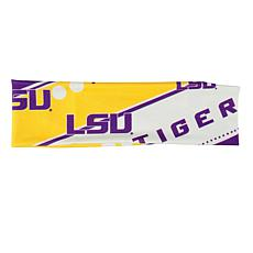 NCAA Stretch Headband - LSU