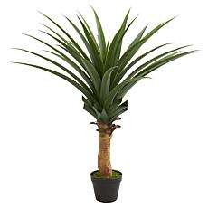 Nearly Natural 3.5 ft. Agave Artificial Plant