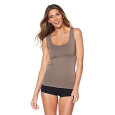 Nearly Nude 3pk Seamless Shaping Tank