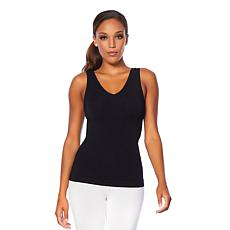 Nearly Nude Smoothing Modal Cotton V-Neck Tank