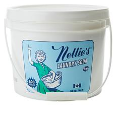 Nellie's All-Natural Laundry Soda 600-Load Bucket
