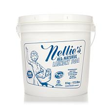 Nellie's Natural Formula Laundry Soda 500-Load Bucket